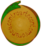 Logo CentroArteContemporanea Caudullo